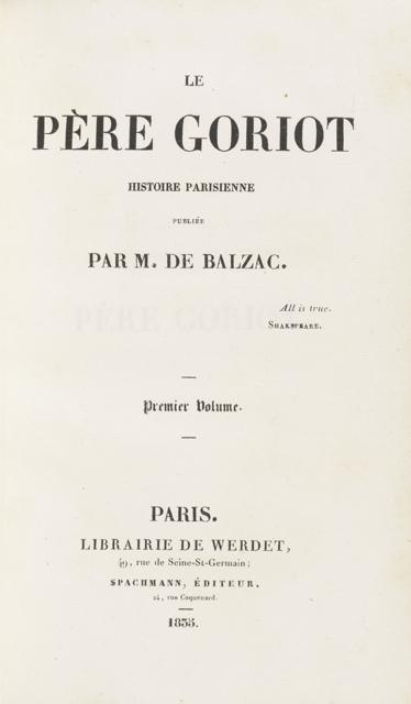 Balzac le pere 3