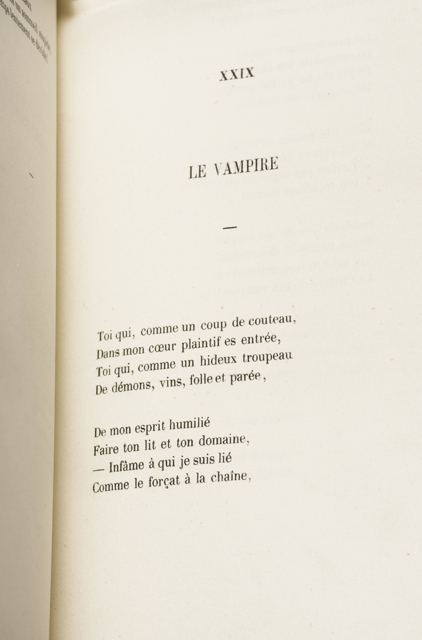 Baudelaire 3