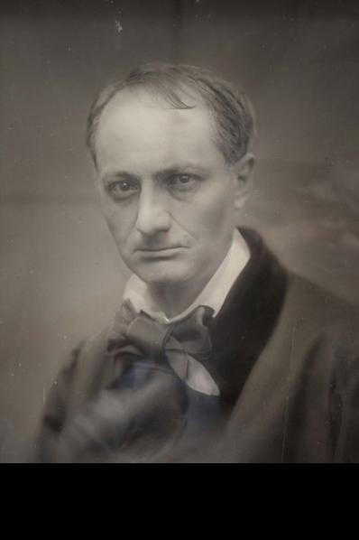 Baudelaire photographie