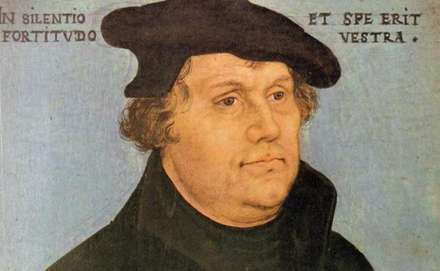 Bible luther