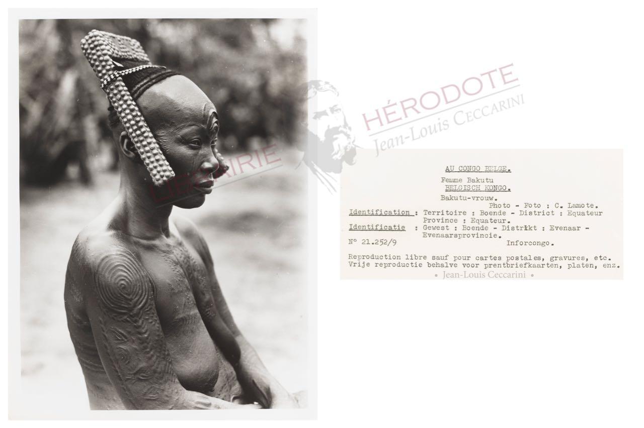 Congo 13 copyright