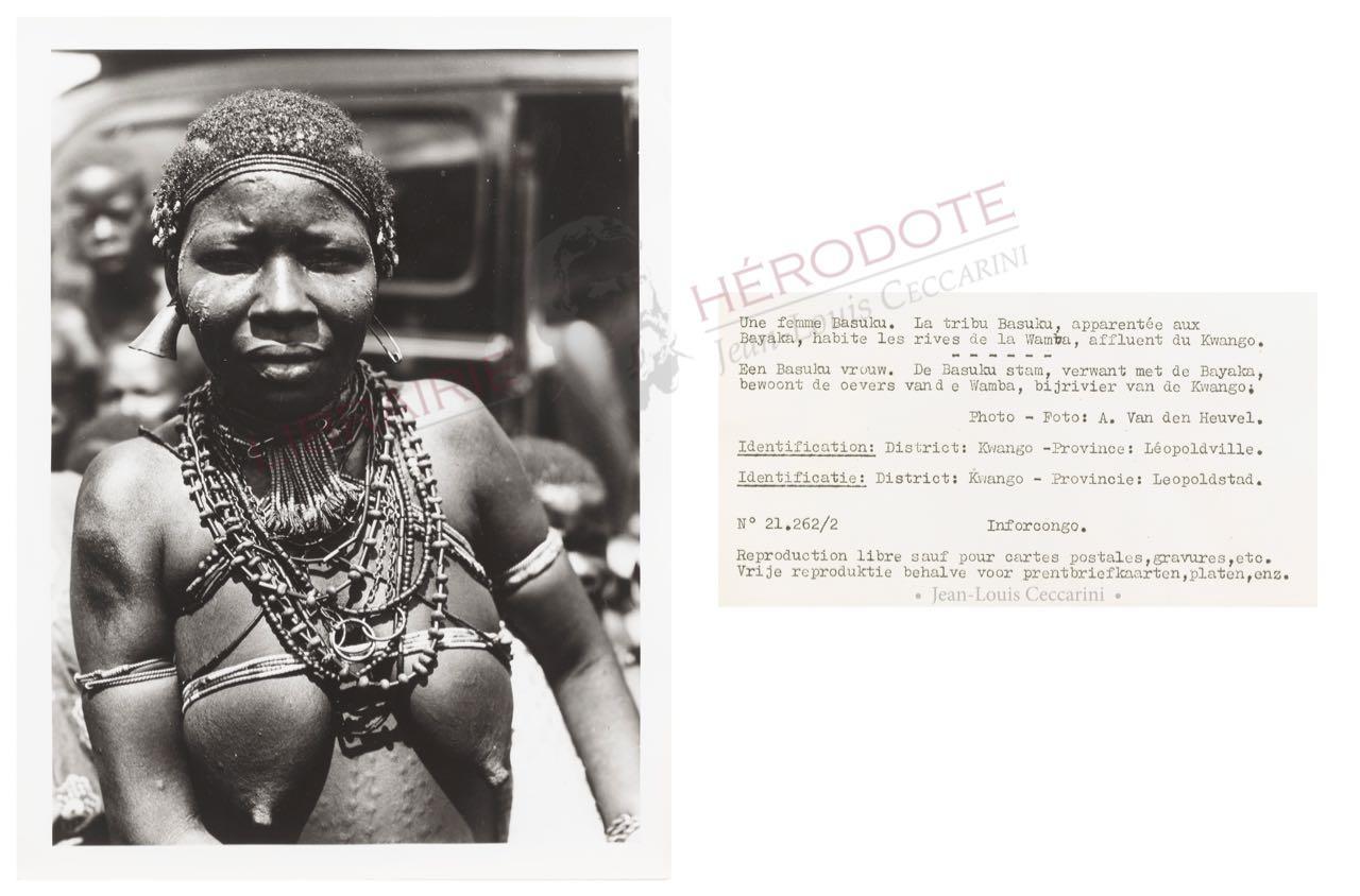 Congo 18 copyright
