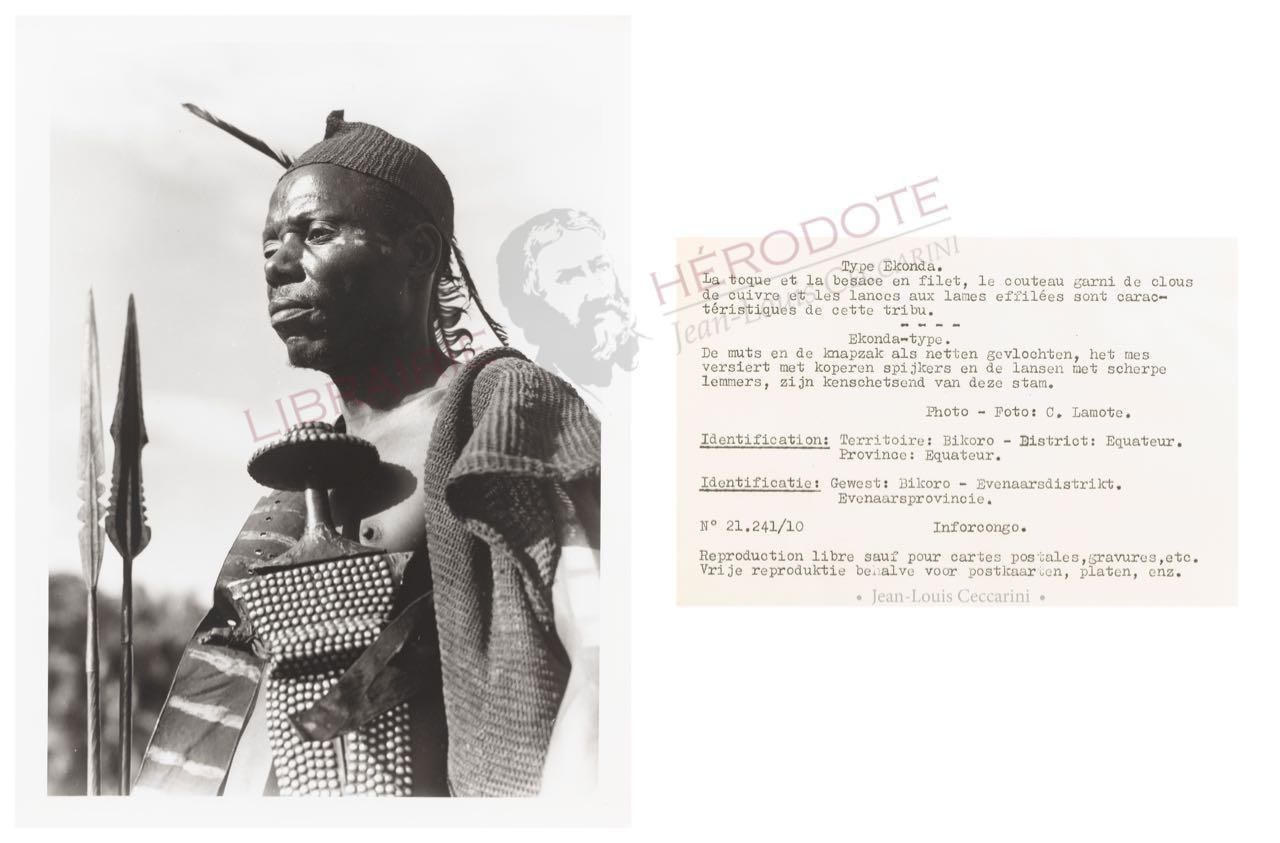Congo 22 copyright