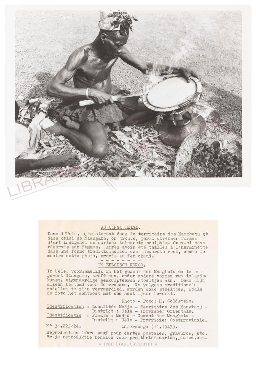 Congo 30 copyright