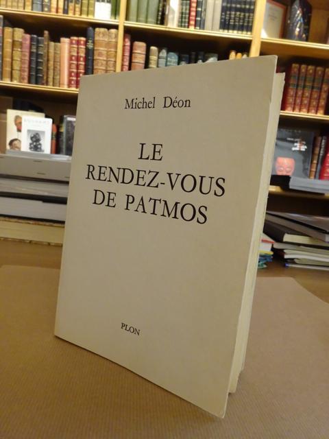 Déon Patmos 1