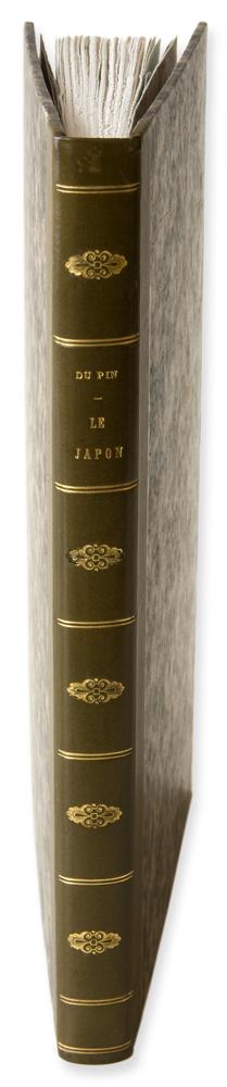 Du Pin : Le Japon