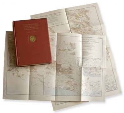 Sir Aurel Stein : Archeaeological Reconnaissances