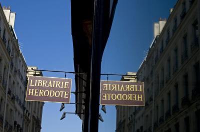La librairie Hérodote