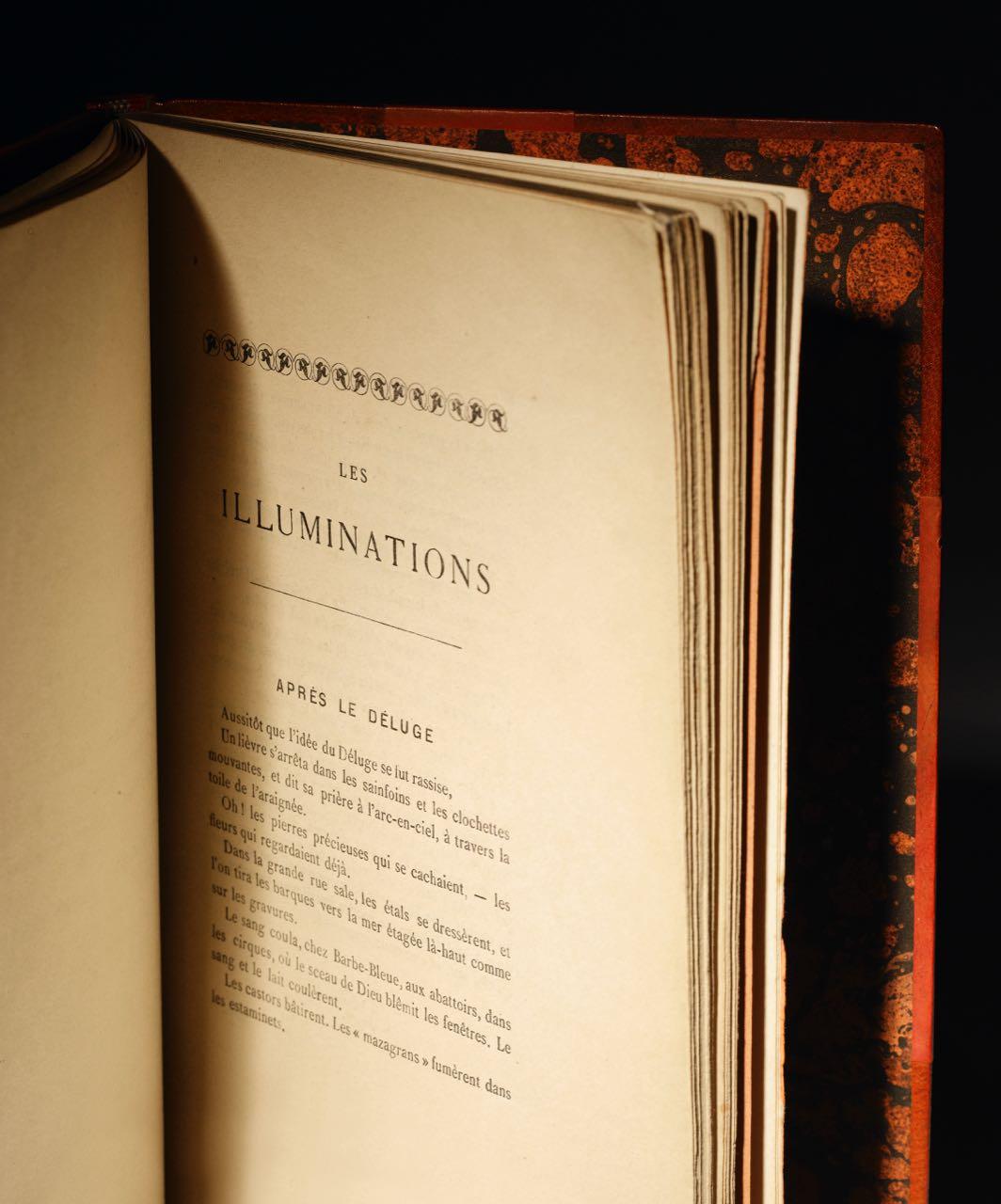 Illuminations 4