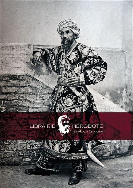 Librairie Herodote 3