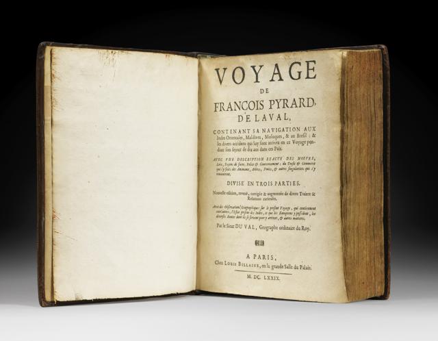 Pyrard voyages 2