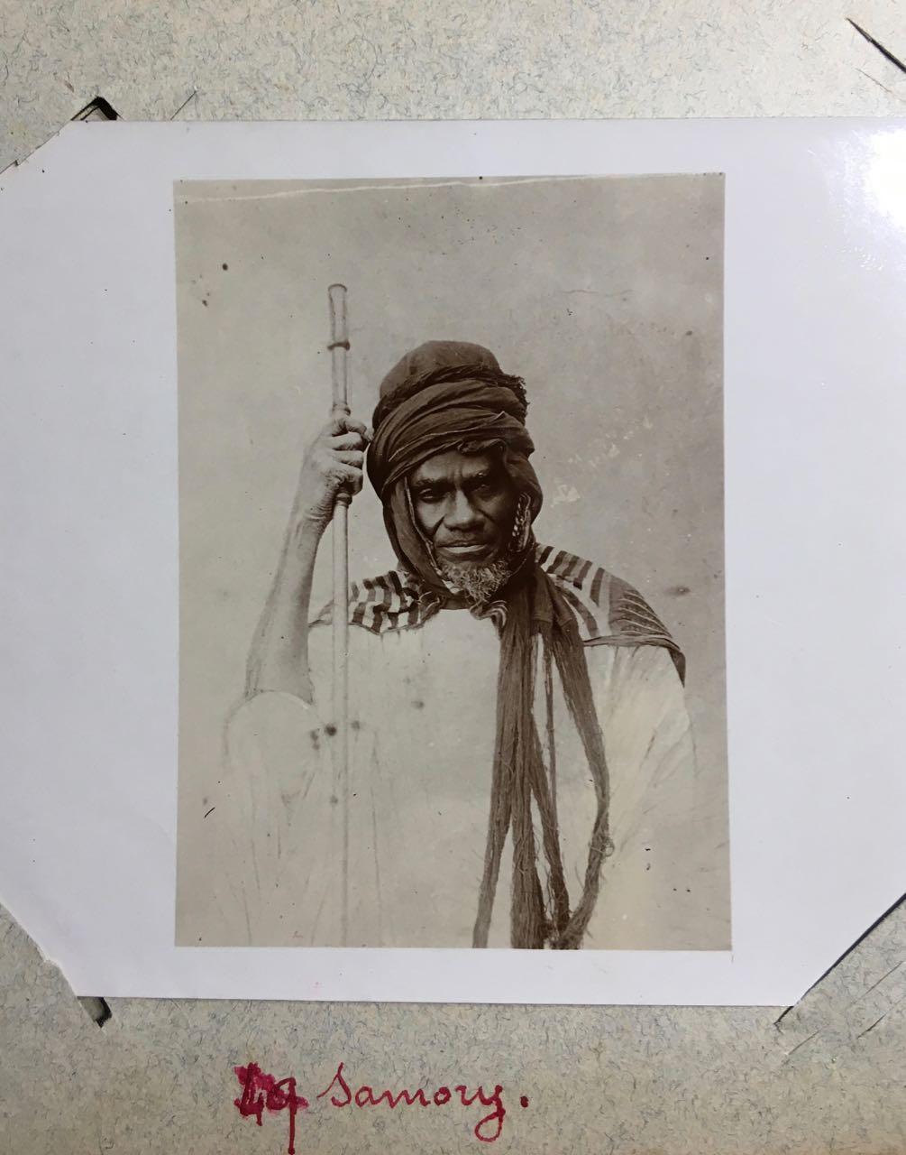 Henri LANREZAC. UN TÉMOIN ET UN PHOTOGRAPHE DE SON TEMPS ET DE L'HISTOIRE COLONIALE DE LA FRANCE