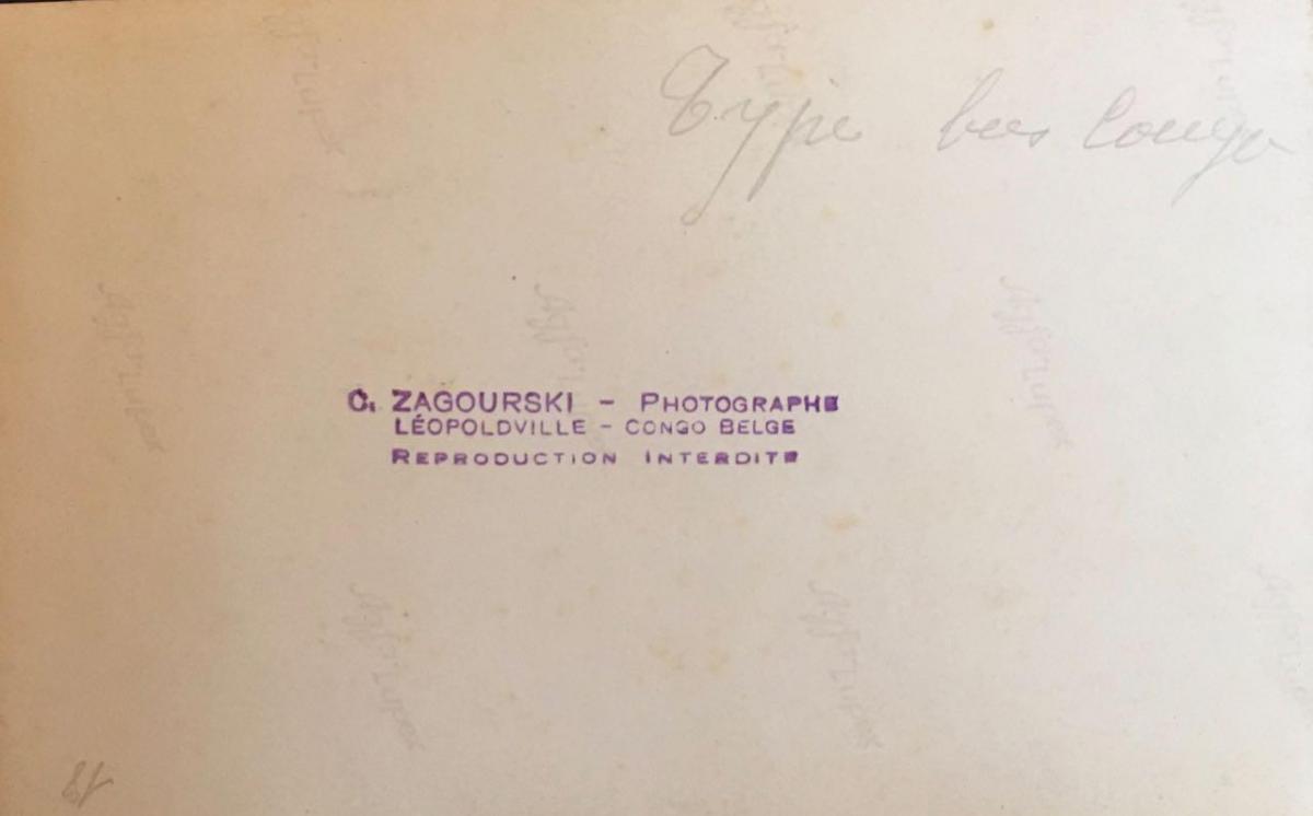 Zagourski 16